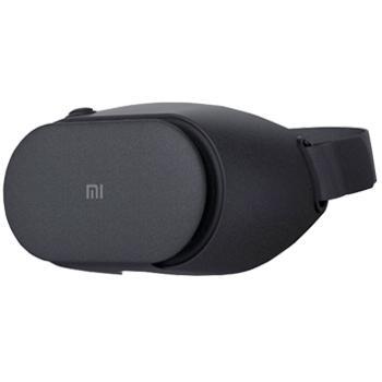 Xiaomi Mi VR Play 2 BlackXiaomi Mi VR Play 2 — целый мир виртуальной реальности, умещающийся в кармане. Общий вес 183 г делает носку очков удивительно легкой, комфортной. Второе поколение фирменной VR-гарнитуры было резко усовершенствовано. Эргономичный изогнутый корпус намного л...<br>