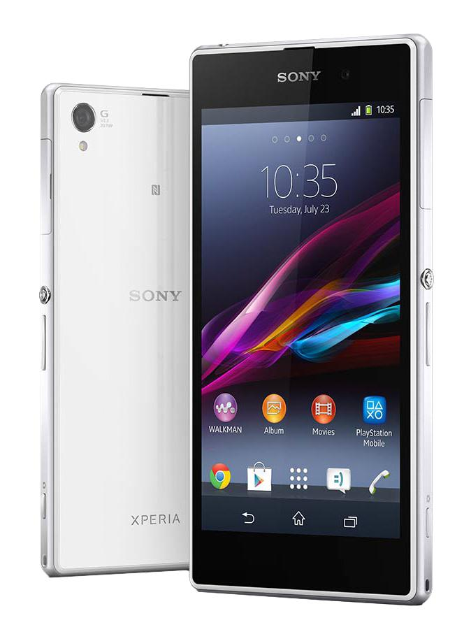 Sony Xperia Z1 C6902 16 GbЭтот премиальный смартфон не хочется выпускать из руки! Бесшовный металлический ободок по периметру намекает на top-сегмент, а зеркальные поверхности добавляют коммуникатору стиля. Защищённый от воды и от пыли, Sony Xperia Z1 C6902 работает не хуже, чем в...<br>