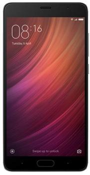 Xiaomi Redmi Pro 64 GbЭтот стильный, эффектный смартфон обещает стать мощным бестселлером для своей ценовой категории. Компания Xiaomi улучшила очень многое по сравнению со своей знаменитой моделью Redmi Note 3 Pro. Главная камера стала двойной, а дактилоскопический сканер пер...<br>
