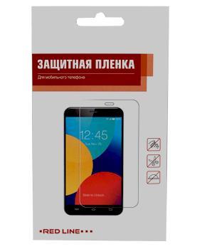 Пленка защитная для Lg Nexus 5X Red Line матовая