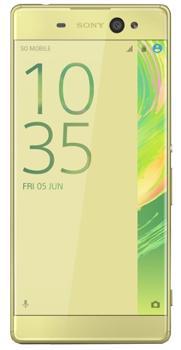 Sony Xperia XA Ultra Dual F3216 16 GbЭтот стильный Android-смартфон нацелен на качественные селфи. Эффективная система оптической стабилизации делает четкими фотоснимки-автопортреты. Применение 16 Мп матрицы во фронтальной камере говорит само за себя. Производительность телефона сопоставима ...<br>