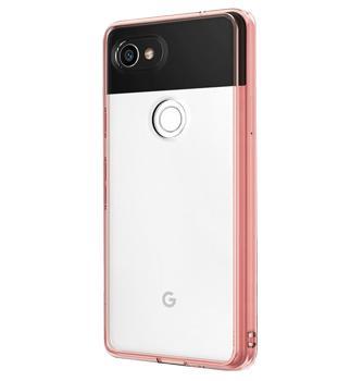 Чехол для Google Pixel 2 XL Ringke Fusion Rose GoldПрактичный чехол защищает смартфон при падениях и ударах. Не секрет, что гаджеты часто роняют. Их ремонты стоят недешево. Позаботьтесь об этом заранее — защитите любимый девайс. В этом стильном чехле ваш мобильный гаджет будет долго выглядеть новым.<br>