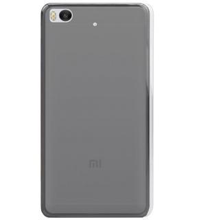 Чехол для Xiaomi Mi5s силиконовый черныйПрактичный чехол защищает девайс при падениях и ударах. Не секрет, что гаджеты часто роняют. Их ремонты стоят недешево. Позаботьтесь об этом заранее — защитите любимый девайс. В этом стильном чехле ваш мобильный гаджет будет долго выглядеть новым.<br>