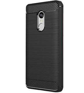 Чехол противоударный для Xiaomi Redmi Note 4/4x черныйПрактичный чехол защищает девайс при падениях и ударах. Не секрет, что гаджеты часто роняют. Их ремонты стоят недешево. Позаботьтесь об этом заранее — защитите любимый девайс. В этом стильном чехле ваш мобильный гаджет будет долго выглядеть новым.<br>