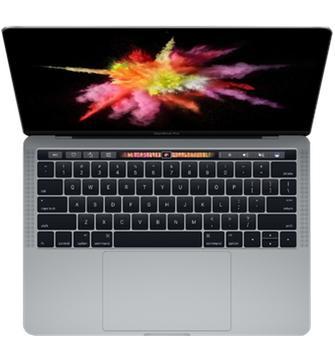 Ноутбук Apple MacBook Pro 13 MNQF2 GreyНоутбук Apple MacBook Pro 13 отлично заменит настольный компьютер там, где требуется мобильность. Вес мощного i-лэптопа всего лишь около 1,37 кг. Процессор Intel Core i5 2,9 ГГц, способный разгоняться до 3,3 ГГц в Turbo Boost, обеспечит решение задач проф...<br>