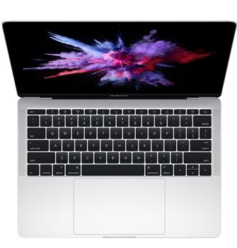 Ноутбук Apple MacBook Pro 13 MLUQ2 Silver