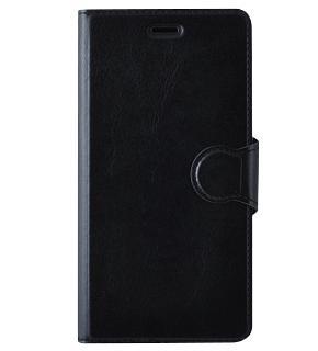 Чехол для Meizu M5 Note BookType Red Line черныйПрактичный чехол защищает девайс при падениях и ударах. Не секрет, что гаджеты часто роняют. Их ремонты стоят недешево. Позаботьтесь об этом заранее — защитите любимый девайс. В этом стильном чехле ваш мобильный гаджет будет долго выглядеть новым.<br>