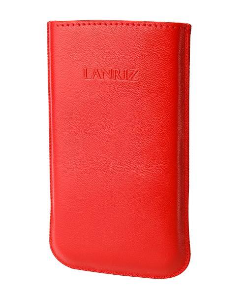 Чехол для Sony Xperia U Lanriz Colour box hold strap magnet красныйКлассические линии в сочетании с модными цветами ни за что не оставят вас равнодушными. Практически невесомый чехол Colour box от известной турецкой фирмы Lanriz создан специально для изящных форм Sony Xperia U. Тонкий и прочный кожаный кармашек идеально ...<br>