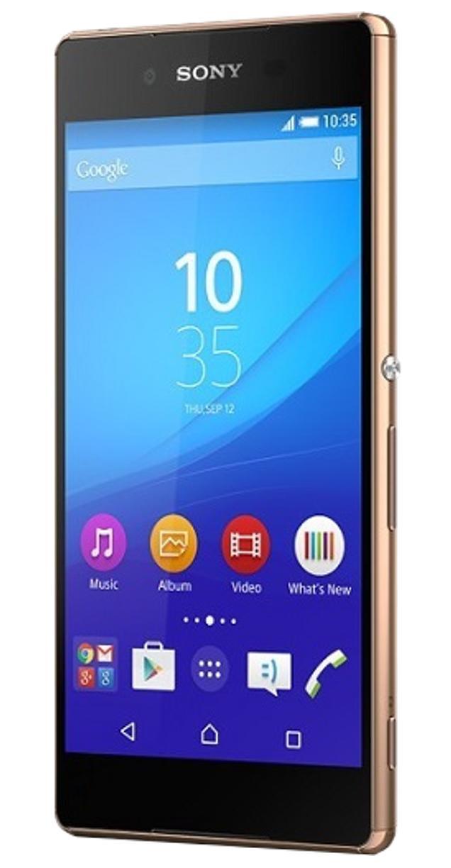Sony Xperia Z3+ Dual (E6533) CopperУтонченный и водостойкий, привлекательный и эффектный - таким получился девайс. Этот престижный «японец» готов предложить очень многое. Великолепный 5,2-дюймовый экран выводит замечательную картинку. Мощный процессор Qualcomm Snapdragon 810 заставляет сис...<br>
