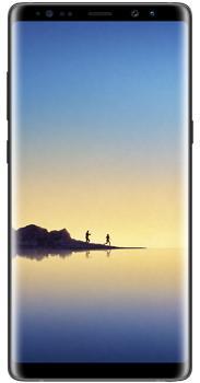 Samsung Galaxy Note 8 SM-N950 Dual 64 GbSamsung Galaxy Note 8 — ультимативный бизнес-смартфон. Изделие премиум-класса дарит огромный функционал. Экранное разрешение QuadHD+ говорит само за себя. Процессор с 8 ядрами заставляет систему «летать». На девайсе прекрасно «идут» тяжелые 3D-игры: WoT: ...<br><br>Цвет: None