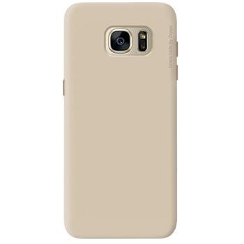 Чехол Deppa для Galaxy S7 AirCase goldПрактичный чехол защищает девайс при падениях и ударах. Не секрет, что гаджеты часто роняют. Их ремонты стоят недешево. Позаботьтесь об этом заранее — защитите любимый девайс. В этом стильном чехле ваш мобильный гаджет будет долго выглядеть новым.<br>