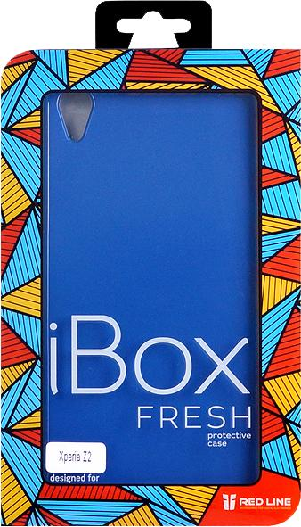 Чехол для Sony Xperia M2 iBox Fresh синийСтильная и лаконичная накладка на заднюю крышку iBox Fresh для Sony Xperia M2, плотно прилегая к корпусу смартфона, предотвращает появление сколов и потертостей, которые обычно возникают при интенсивной эксплуатации. Конструкция отлично продумана, посколь...<br>