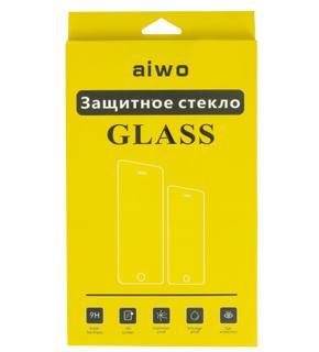 Стекло защитное для Xiaomi Redmi 4x Full Screen Aiwo 0,33 mm золотое