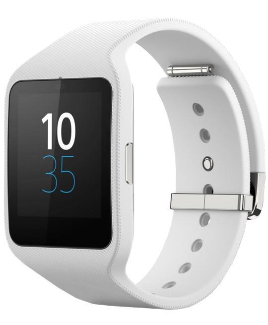 Sony Smartwatch 3 SWR50 White