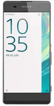 Sony Xperia XA Dual F3116 16 Gb