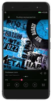 Highscreen Fest XL 16 GbHighscreen Fest XL – доступный музыкальный смартфон с 5,5-дюймовым экраном. Модель разработана специально для меломанов. Высокое качество звука – ключевая фишка гаджета. За звук в наушниках отвечает полноценный Hi-Fi аудиотракт от компании ESS. С учетом ц...<br>