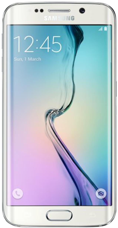 Samsung Galaxy S6 Edge SM-G925F LTE 4G 64 GbНеповторимо стильный гаджет предлагает нам окунуться в увлекательный мир цифровых развлечений. Шикарная плотность пикселей 577 ppi поможет хорошо разглядеть самые крошечные нюансы. Гаджет поставляется с актуальной платформой Android 5.0 Lollipop. Девайс п...<br>
