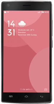 DOOGEE X5 Max 16 GbЭта модель — продолжение популярного Doogee X5. Коммуникатор с приставкой «Max» получил улучшенный дизайн, более мощную камеру, обновленную версию ОС Android. Также добавился дактилоскопический сканер. Аккумулятор сильно прибавил. Изменилась даже упаковка...<br>