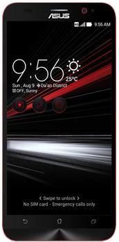 Asus ZenFone 2 Deluxe SE ZE551ML Dual 256 GbСолидный бренд предлагает одну из верхних моделей успешной линейки ZenFone. Производительный аппарат получил новый дизайн корпуса. Модель поддерживает 2 SIM-карты. Можно звонить и принимать вызовы с двух телефонных номеров. Переключения между SIM выполняю...<br>