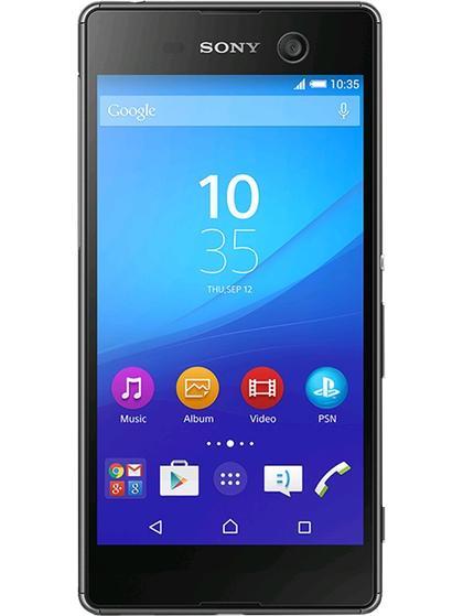 Sony Xperia M5 Dual E5633 Black