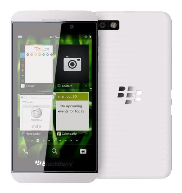 BlackBerry Z10 3G (100-1/100-3/100-4) WhiteКупить BlackBerry Z10 планируют те динамичные люди, которым хочется выглядеть не как все. Помимо солидного имиджа, этот знаковый аппарат хвастает рядом уникальных достоинств. Реализация виртуальной клавиатуры тут самая лучшая среди всех решений на рынке...<br>