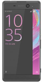 Sony Xperia XA Ultra Dual F3216 Graphite Black