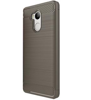 Чехол противоударный для Xiaomi Redmi 4 Pro серыйПрактичный чехол защищает девайс при падениях и ударах. Не секрет, что гаджеты часто роняют. Их ремонты стоят недешево. Позаботьтесь об этом заранее — защитите любимый девайс. В этом стильном чехле ваш мобильный гаджет будет долго выглядеть новым.<br>