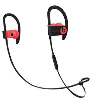 Наушники Beats Powerbeats 3 Siren RedBeats Powerbeats 3 — долгоиграющие беспроводные наушники для активных спортсменов. Модель работает от батареи до 12 часов. Изделие, защищенное от попадания влаги, рассчитано на длительные спортивные тренировки. Технология Fast Fuel гарантирует очень быстр...<br>
