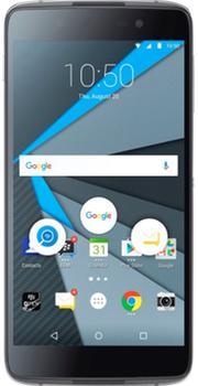 BlackBerry Dtek50 16 GbЭта 8-ядерная модель относится к новому поколению бренда. Авторитетный канадский производитель объединил свои наработки с актуальным большим touch-дисплеем и гибкой Google OS. Смартфон работает из коробки под Android Marshmallow. Модель записывает 1080p@3...<br>