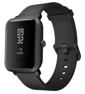 Часы Amazfit Bip Black