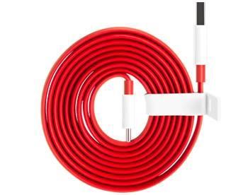 Кабель Oneplus to Type-C Dash Charge 1mФирменный кабель OnePlus с коннектором USB Type-C.<br>