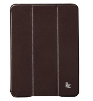 Чехол для iPad mini 2 Jison Smart Leather Cover Коричневый