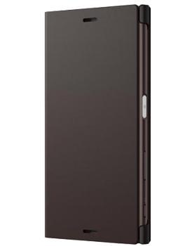 Чехол-книжка для Sony Xperia XZ черныйПрактичный чехол защищает девайс при падениях и ударах. Не секрет, что гаджеты часто роняют. Их ремонты стоят недешево. Позаботьтесь об этом заранее — защитите любимый девайс. В этом стильном чехле ваш мобильный гаджет будет долго выглядеть новым.<br>