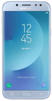 Samsung Galaxy J5 SM-J530 (2017) 16 GbSamsung Galaxy J5 SM-J530 (2017) — бюджетный смартфон от А-бренда с богатым функционалом. Вы получаете современный набор возможностей, не переплачивая за лишние функции. Ключевые достоинства аппарата: удобный металлический корпус, мощная селфи-камера, выс...<br>
