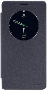 Чехол Nillkin Sparkle для Xiaomi Redmi Mi Max blackПрактичный чехол защищает девайс при падениях и ударах. Не секрет, что гаджеты часто роняют. Их ремонты стоят недешево. Позаботьтесь об этом заранее — защитите любимый девайс. В этом стильном чехле ваш мобильный гаджет будет долго выглядеть новым.<br>