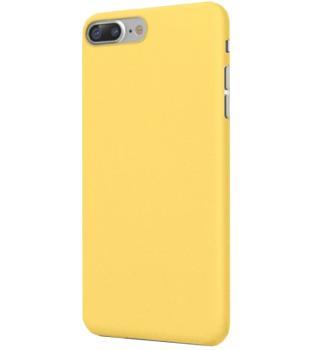 Чехол для iphone 7/8 Plus Vipe Grip желтыйПрактичный чехол защищает смартфон при падениях и ударах. Не секрет, что гаджеты часто роняют. Их ремонты стоят недешево. Позаботьтесь об этом заранее — защитите любимый девайс. В этом стильном чехле ваш мобильный гаджет будет долго выглядеть новым.<br>