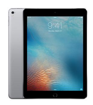 Apple iPad Pro 9.7 32 GbЭтот инновационный iPad дарит заманчивые перспективы. Модель превосходит по мощности многие портативные ПС, имея комфортный вес и малую толщину. Задачи на iPad Pro решаются очень естественно — простыми жестами и штрихами Apple Pencil. Гаджет с бесшовным м...<br><br>Цвет: Rose Gold,Серебряный,Серый,Rose Gold,Серебряный