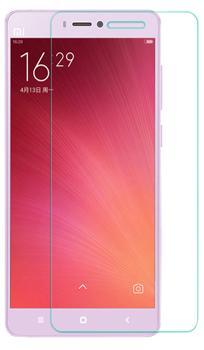 Стекло защитное для Xiaomi Mi4s 0,33 mmВысококачественное защитное стекло оберегает сенсорный дисплей от царапин и механических повреждений. Прозрачный тонкий аксессуар легко устанавливается и прочно держится на экране. Стекло-протектор не ухудшает эргономику гаджета, не искажает изображение, ...<br>