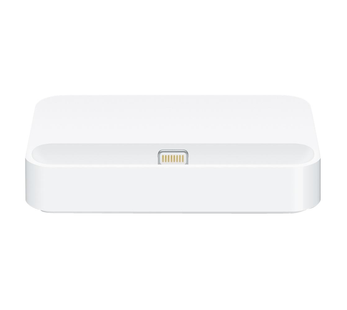 Док-станция Apple iPhone 5C Dock