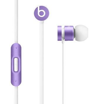 Наушники Beats UrBeats Violet
