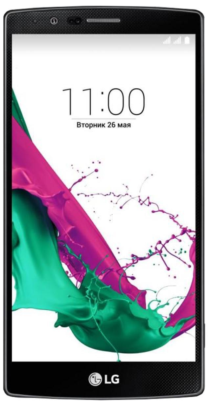 LG G4 H818 Dual (РСТ) 32 GbКорейский топ-гаджет воплощает в себе, наверное, все доступные на сегодня возможности. Могучий 6-ядерный чип Qualcomm Snapdragon 808 гарантирует высокую производительность в 3D-играх и мультимедиа-приложениях. Три гигабайта установленной памяти обеспечат ...<br>
