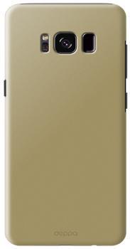 Чехол Deppa для Galaxy S8 AirCase goldПрактичный чехол защищает смартфон при падениях и ударах. Не секрет, что гаджеты часто роняют. Их ремонты стоят недешево. Позаботьтесь об этом заранее — защитите любимый девайс. В этом стильном чехле ваш мобильный гаджет будет долго выглядеть новым.<br>