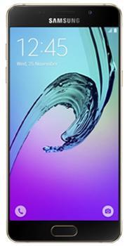 Samsung Galaxy A7 SM-A7100 Duos (2016) 16 GbНовенький А7 — очень заманчивый выбор за свои деньги. Экран телефона защищен прочным стеклом-протектором Gorilla Glass 4 от известной компании Corning. Графический ускоритель Adreno 405, дополненный сразу 3 гигабайтами быстрой «оперативки» LPDDR3, позволи...<br><br>Цвет: Черный