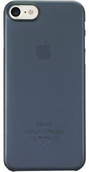 Чехол для iPhone 7/8 Ozaki O!coat 0.3 Jelly темно-синий