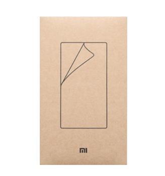 Пленка защитная для Xiaomi Mi4c (2шт)
