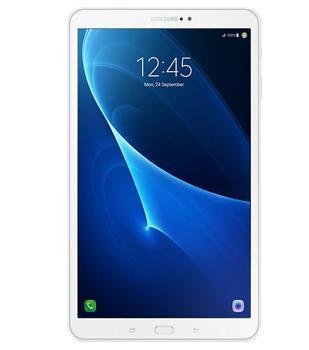 Samsung Galaxy Tab A 10.1 SM-T585 16Gb 16 GbSamsung Galaxy Tab A 10.1 SM-T585 — доступный мультимедийный планшет с отличным соотношением цена/качество. В сравнении с предыдущей моделью девайс был сильно усовершенствован. Процессор стал быстрее, аккумулятор больше, а корпус еще практичнее. Чипсет Ex...<br>