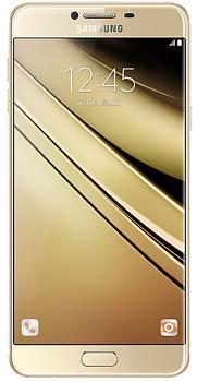 Samsung Galaxy C7 32Gb goldSamsung Galaxy C7 — быстрый, стильный, красивый смартфон для требовательных пользователей. Девайс щеголяет металлическим корпусом. Экранная плотность точек 386 ppi обеспечивает кристальную четкость изображения. Матрица Super AMOLED демонстрирует яркую, со...<br>