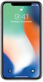 Apple iPhone X (A1865) 64 Gb