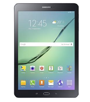 Samsung Galaxy Tab S2 9.7 SM-T813 Wi-Fi 32Gb BlackКомфортный просмотр любимых видеофильмов. Работа над документами. Увлекательный 3D-гейминг. Web-серфинг, мультимедиа-приложения, музыка… Это неполный список возможностей Galaxy Tab S2 9.7 SM-T813. Производитель усилил планшет по сравнению с прошлогодней м...<br>