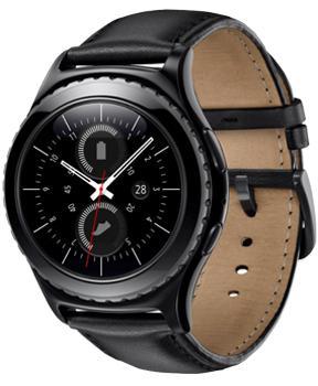 Samsung Gear S2 Classic R732 Black